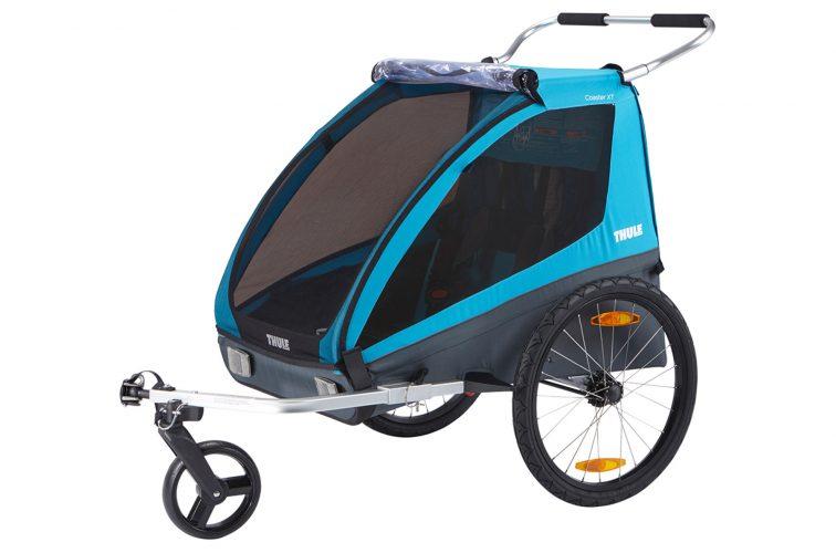 Fahrradanhaenger - Thule Chariot Coaster