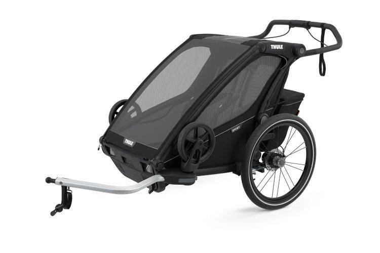 Fahrradanhaenger - Thule Chariot Sport