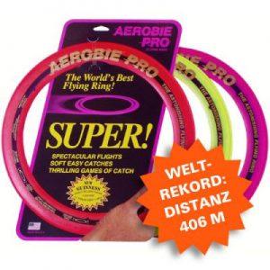 Aerobie-Pro Frisbee