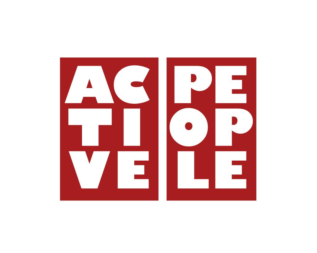 Lieferant Lieferant Active People Logo