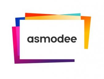 Lieferant asmodee Logo