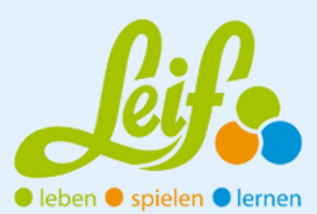 Lieferant Leif GmbH Logo