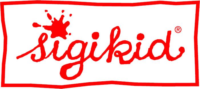 Lieferant sigikid Logo