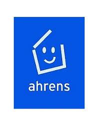 Lieferant Lieferant Ahrens Logo