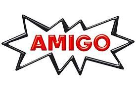 Lieferant Amigo Logo