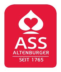 Lieferant Altenburger Spielkartenfabrik Logo