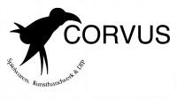 Lieferant Corvus Logo
