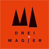 Lieferant Drei Magier Spiele Logo