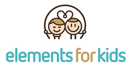 Lieferant elements for kids Logo