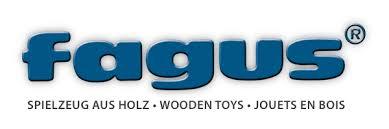 Lieferant fagus Logo