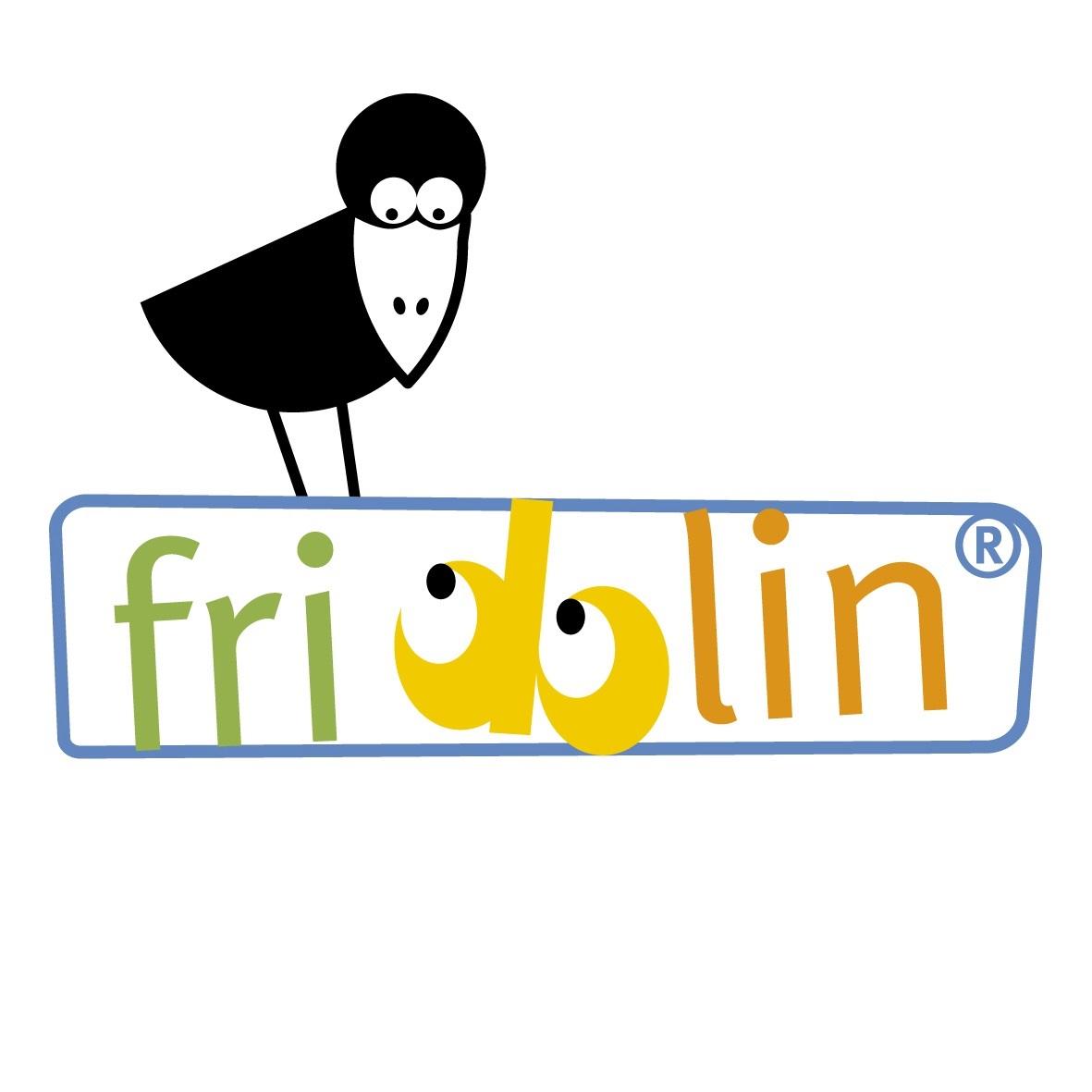 Lieferant fridolin Logo