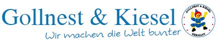 Lieferant Gollnest & Kiesel KG Logo