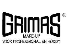 Lieferant Grimas Make-Up NL Logo