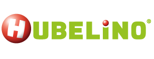 Lieferant Hubelino GmbH Logo