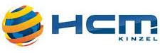 Lieferant HCM Kinzel Logo