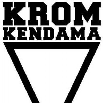 Lieferant Krom Kendama Aps Logo