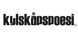Lieferant Kylskåpspoesi AB Logo