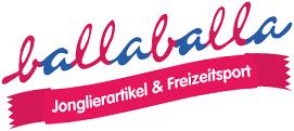 Lieferant Logo der Firma ballaballa