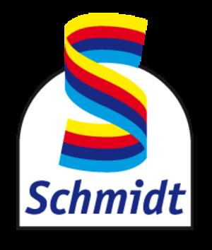 Lieferant Schmidt Spiele GmbH Logo