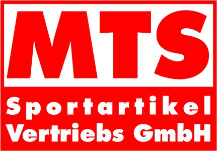 Lieferant MTS Sportartikel Vertriebs GmbH Logo