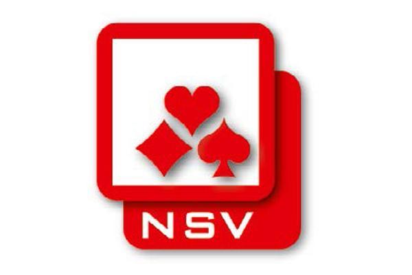 Lieferant NSV - Nürnberger Spielkarten Verlag Logo