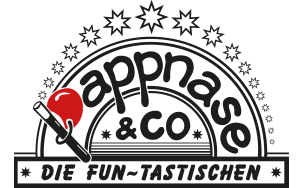 Lieferant Pappnase Hamburg Logo