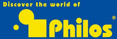 Lieferant Philos GmbH & Co. KG Logo