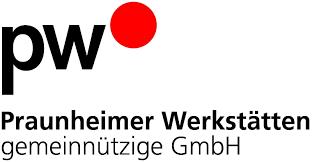 Lieferant Praunheimer Werkstätten gGmbH Logo