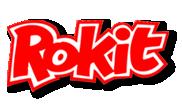 Lieferant Hinterland Limited Rokit Logo