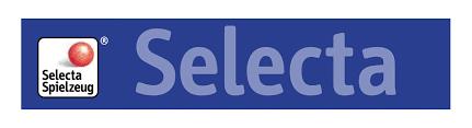 Lieferant selecta Spielzeug GmbH Logo