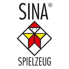 Lieferant Sina Spielzeug GmbH Logo