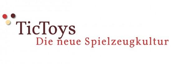 Lieferant TicToys Meister & Ramenda GbR Logo