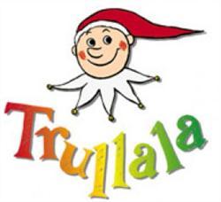 Lieferant Trullala Spielwaren Logo