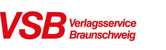 Lieferant VSB-Verlagsauslieferung Logo