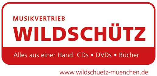 Lieferant Wildschütz Musikvertrieb GmbH Logo